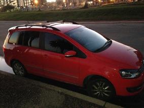 Volkswagen Suran Unico Dueño Excelente Estado Higline