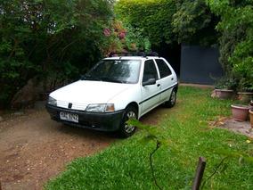 Peugeot 106 Motor 1.100 Muy Econ