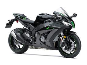 Moto Kawasaki Zx 10 R Se. Nuevo Modeo.