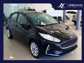Ford Fiesta1.6 Se Nuevo 2019 0km! Arbeleche