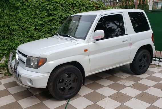 Mitsubishi Montero 1.6