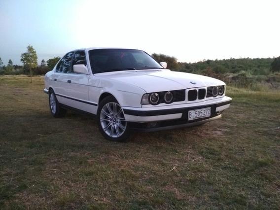 Bmw Serie 5 525i E34