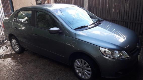 Volkswagen Gol 1.6 Trendline Plus 2010