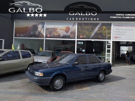 Nissan Sentra - Galbo - 1.6 1994 Impecable!