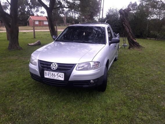 Volkswagen Saveiro 1.6 Base 2007