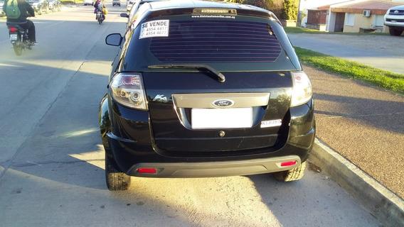 Ford Ka 2 Puertas Año 2013 1.0cc