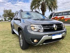 Renault Duster Oroch 2.0 Privilege 2018 Permuto Financio