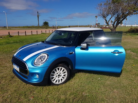 Mini Cooper 1.5 F56 Pepper 136cv 2017