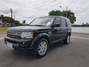 Land Rover Discovery 4 3.0 Tdv6 Se 5p