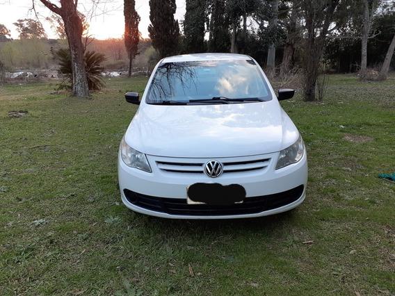 Volkswagen Gol 1.6 Pack Iii 101cv 2013