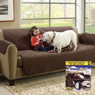 Cubre Sofa Para Sillon Calidad Premium Oferta Mli