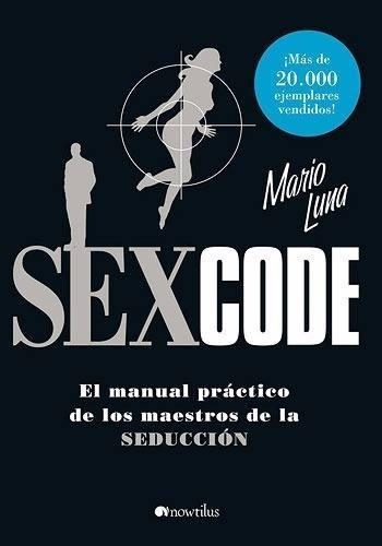 Apocalipsex - Sex Code - Sex Crack Mario Luna