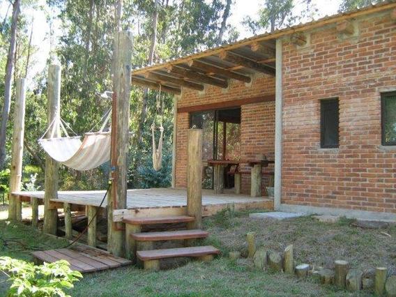 Alquilo Casa En La Pedre Disponible