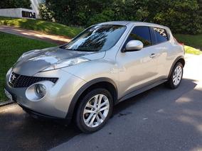 Nissan Juke 1.6 Exclusive Mt 2013