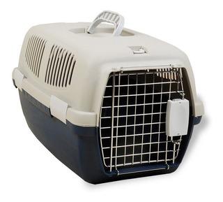 Jaula Casilla Para Perro Mediano - Gato Mascotas