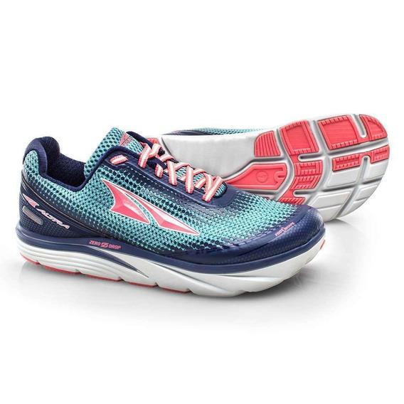 Calzado Running Zero Drop Altra Torin 3.0 Mujer