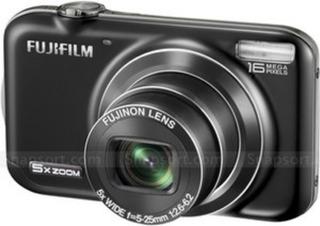 Camara Fotografica Fuji Jx400 16mpz Pequeña A Bateria