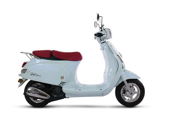 Motos Moto Motomel Strato Euro 125 Cc + Casco