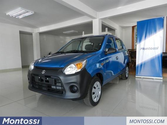Suzuki Alto Semi-full 2019 0km