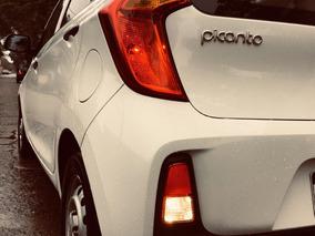 Kia Picanto 1.0 Ex Plus 5p