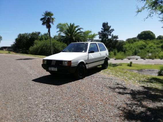 Fiat Uno 1.3 Cs 1988