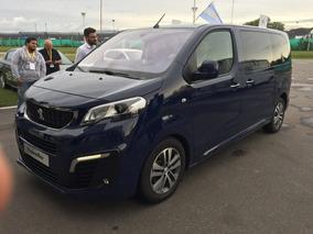 Peugeot Traveller Allure Plus 2.0 Hdi 0km Sva Alcorta