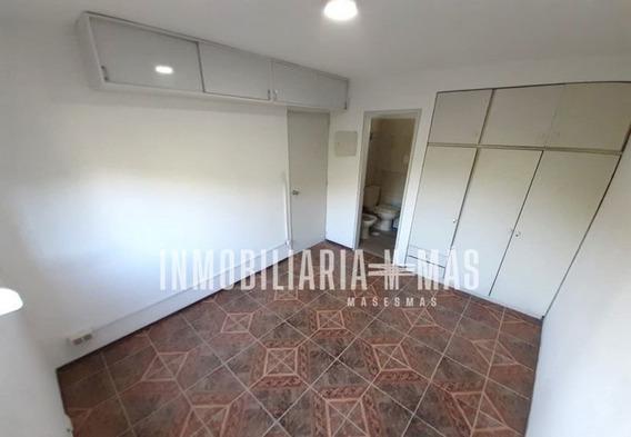 Alquiler Apartamento Cordón 1 Dormitorio Montevideo Imas F