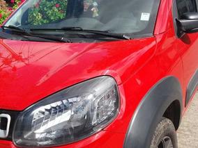 Fiat Evo Way 2016