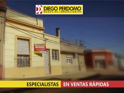 Casa De 3 Dormitorios En Venta, San José De Mayo