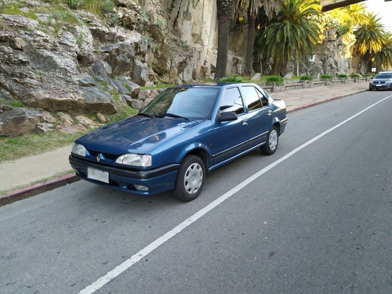 Renault R19 1.8 Rt Rti 1995