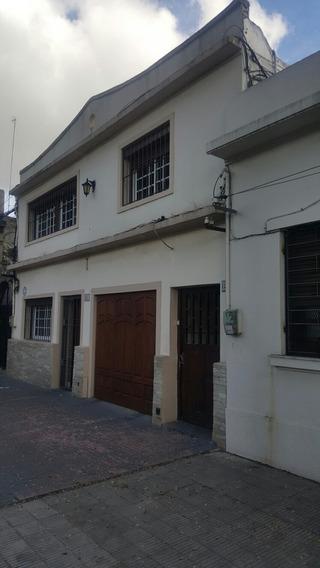 Venta Casa 2 Dormitorios Barbacos Y Garage Con Renra