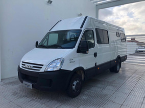 Iveco Daily 3.0 Diésel