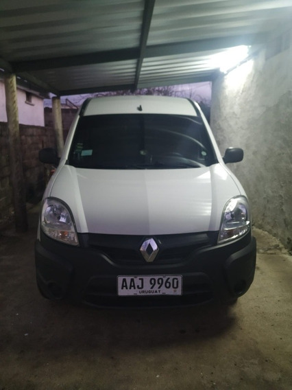 Renault Kangoo 1.6 Ph3 Authentique 1plc 2014