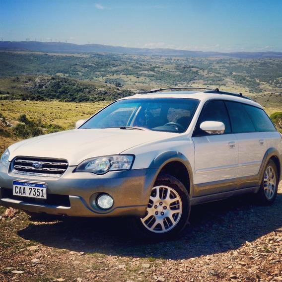 Subaru Outback Awd 2.5 2006