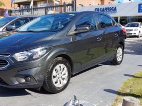 Chevrolet Onix Lt 1.0 6ta Nuevo