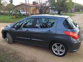 Peugeot 308 1.6 Automático