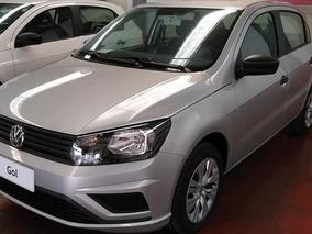 Nuevo Vw Volkswagen Gol 1,6 Trendline, 2019