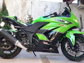 Kawasaki Ninja 250 Special Edition, Impecable, Poco Uso,