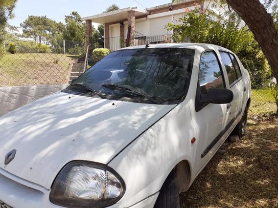 Renault Clio Ii 1.9rn Diesel