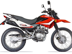 Motos Motomel Skua 125