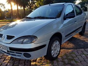Renault Megane 1.9tdi