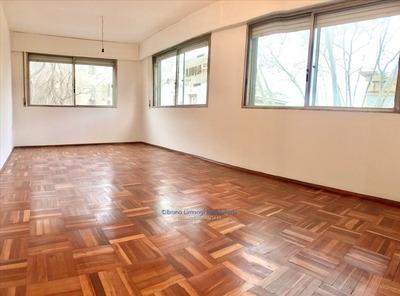 Alquiler Cordon Dos Dormitorios A Una De Bul. Artigas