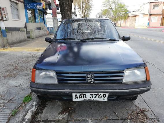Peugeot 205 1.3 Gl 1991