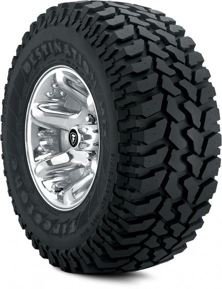 Neumático Firestone 265/70 R16 Destination M/t 23 110/107 Q