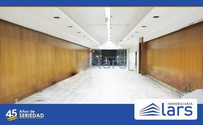 Local Comercial En Alquiler / Unión - Inmobiliaria Lar