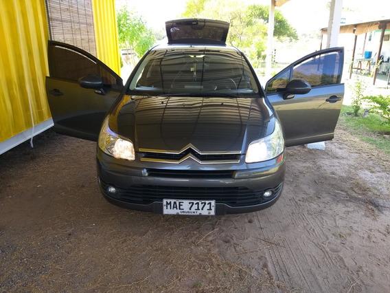Citroën C4 1.6 X Am71 2011
