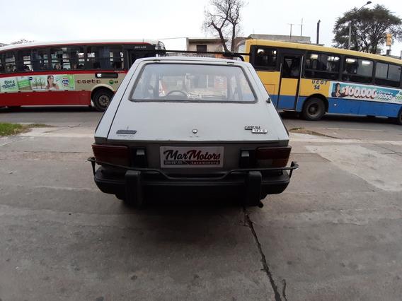 Fiat 147 Todo Al Dia Pronto Para Transferir ((mar Motors))