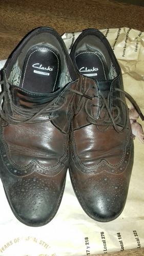 ba36f56c4a Zapatos Para Yeso - Zapatos Clarks para Hombre Marrón en Montevideo ...