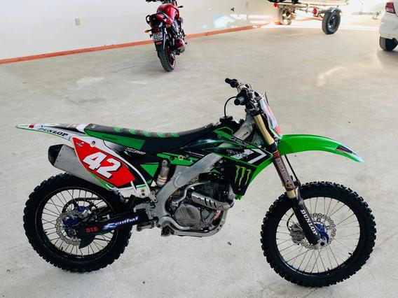 Kawasaki 250c.c