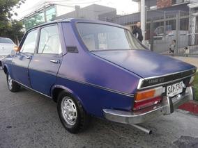 Renault Renault 12 Ts 1979 R 12 Ts 1979